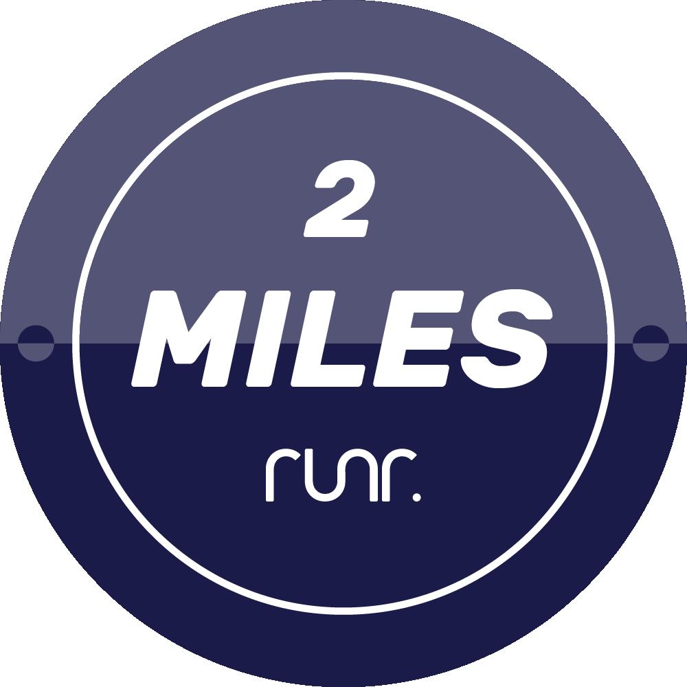 2 Mile Run