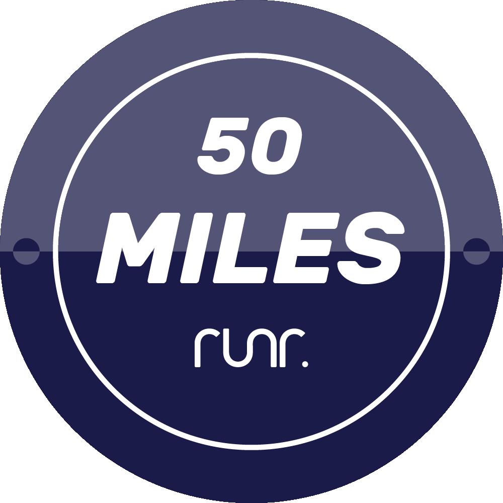 50 Mile