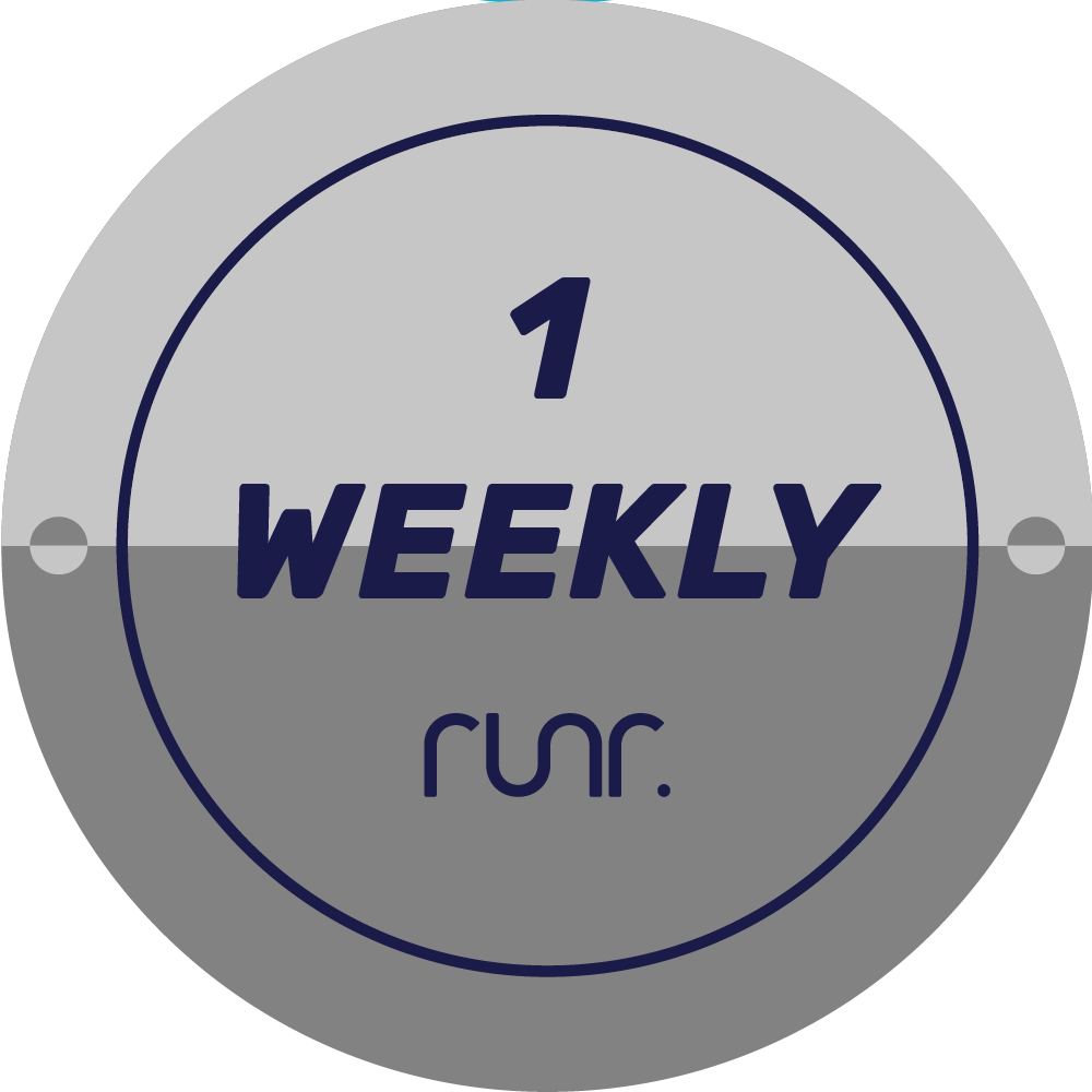 1 Weekly Activity