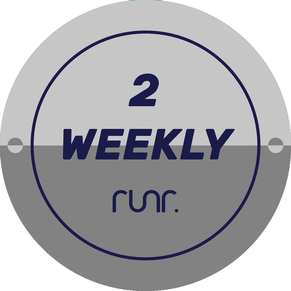 2 Weekly Activities