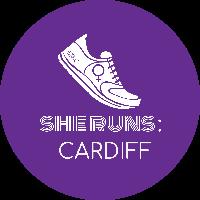 She Runs: Cardiff